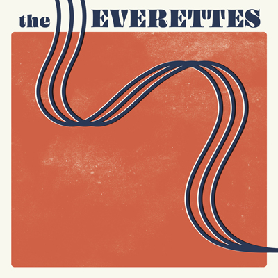 The Everettes (Album Cover)